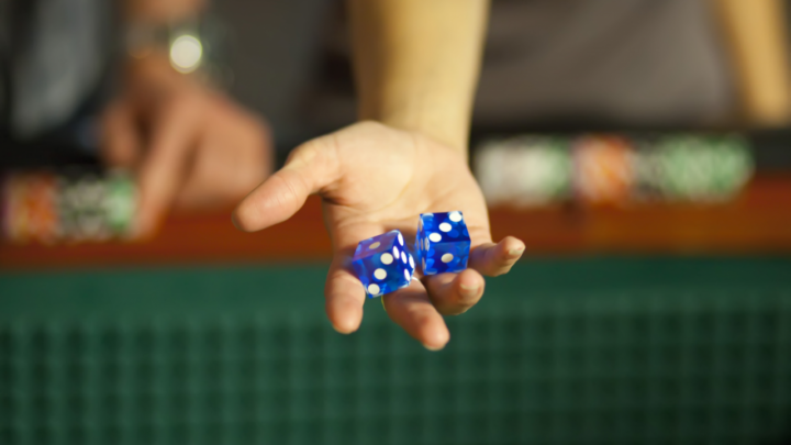 How to Maximize Your Profits With Online Craps Bonus Codes