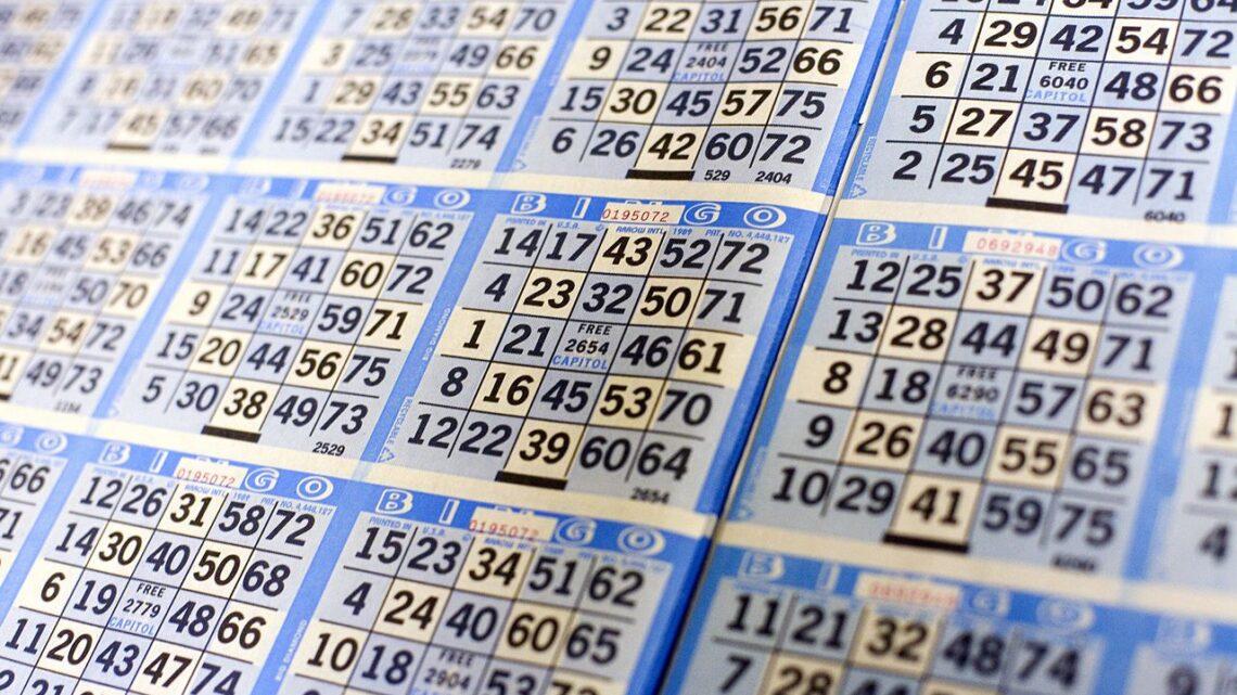 75 Ball Bingo – An Alternative To The Traditional Bingo Game